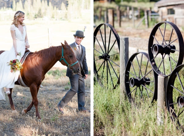 squaw valley stables wedding 9