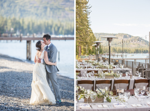 lake tahoe weddings 1