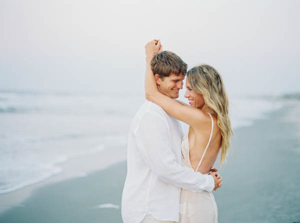 Beach Styled Shoot-1
