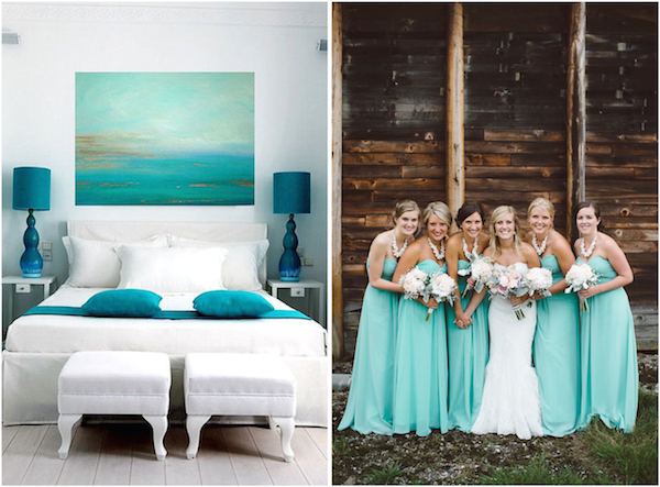 Beach House Chic Wedding Inspiration 4