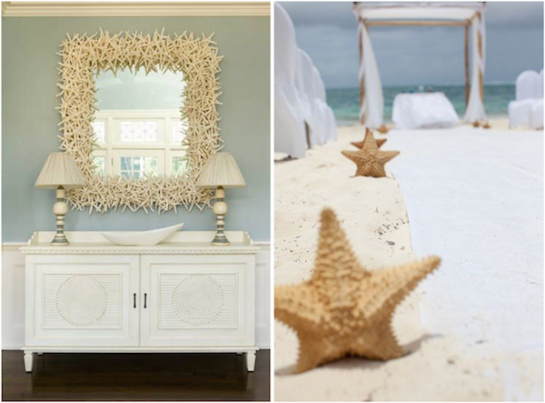 Beach House Chic Wedding Inspiration 3