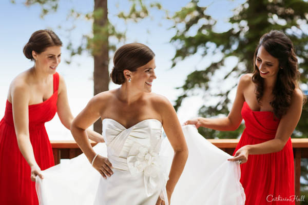 Lake Tahoe Wedding 7