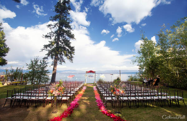 Lake Tahoe Wedding 17