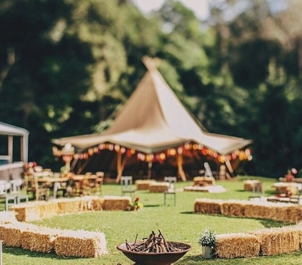 Ammy Lam Photography · wedding teepee marquee : teepee tent wedding - memphite.com
