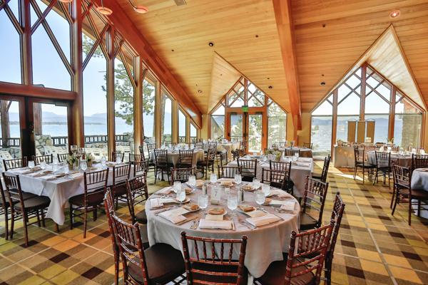 Lake Tahoe Wedding At Edgewood 22