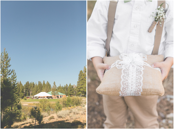South Lake Tahoe Wedding 7