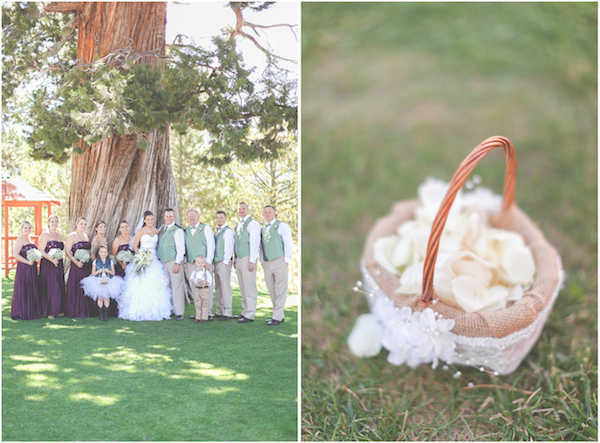 South Lake Tahoe Wedding 6