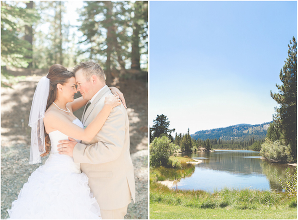 South Lake Tahoe Wedding 4
