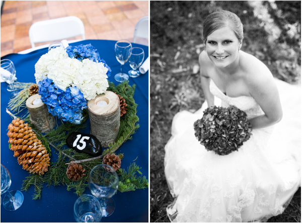 mountian wedding ideas