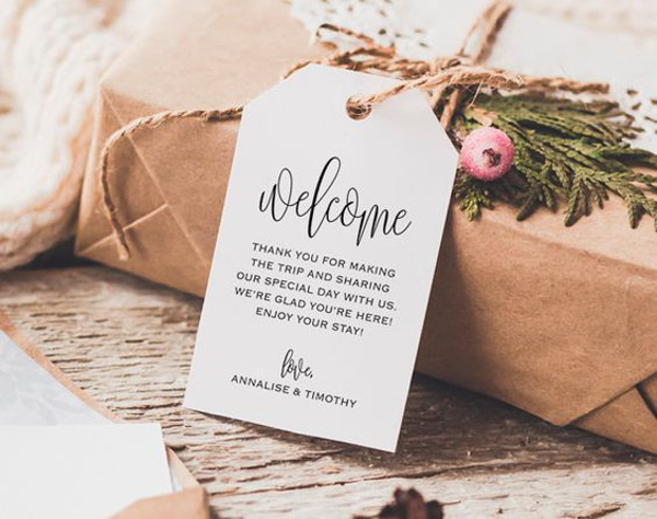 Welcome Basket Ideas For Your Lake Tahoe Destination Wedding Inspiration Boards