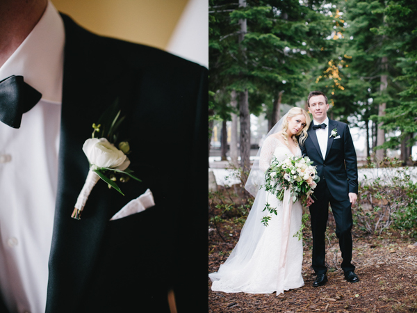 tahoe wedding planner