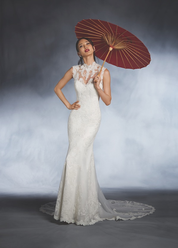 Alfred angelo unveils 2017 disney fairy tale weddings for Disney inspired wedding dresses 2017
