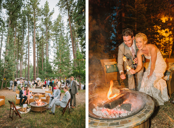 Lake Tahoe Wedding by Matt Edge Photography