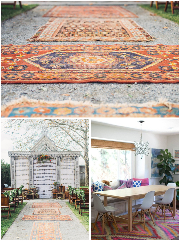 global rugs wedding
