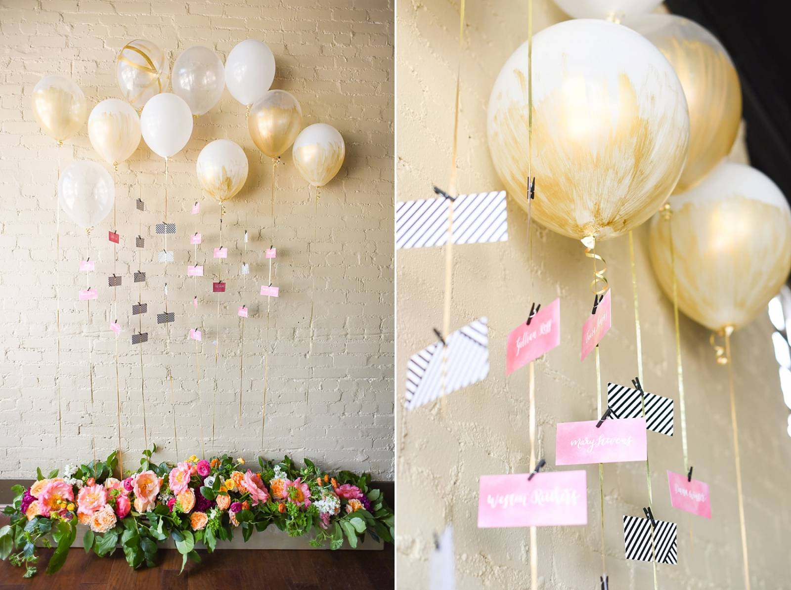 Decorating with Balloons | Lake Tahoe