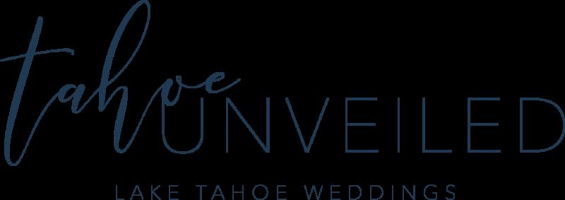 Lake tahoe wedding vendors tahoe unveiled lake tahoe weddings junglespirit Choice Image