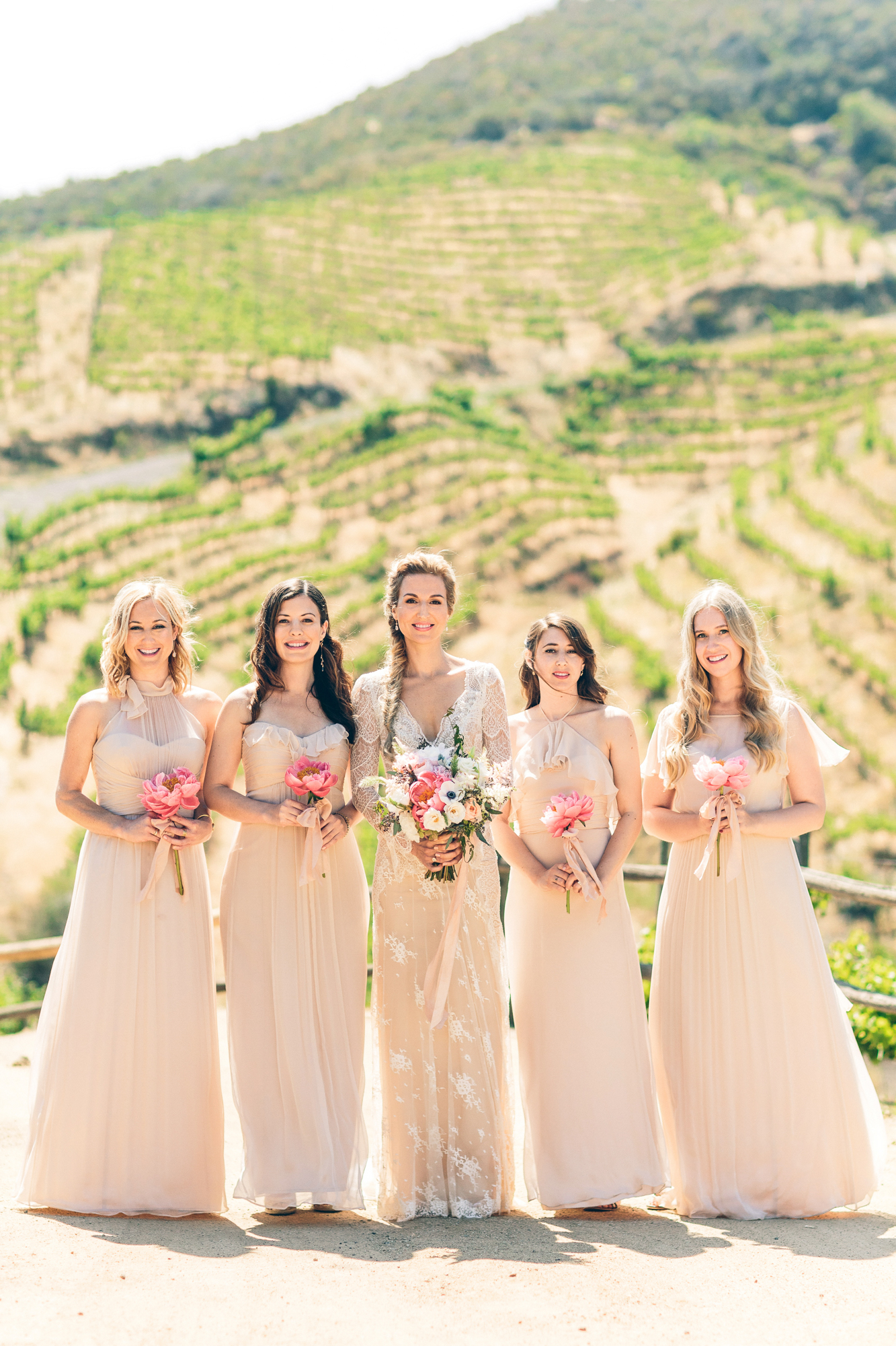 An elegant bohemian wedding at saddlerock ranch los angeles saddlerock ranch in malibu california represented their love of nature the mountains specifically are a place of freedom and joy symbolizing where we junglespirit Gallery