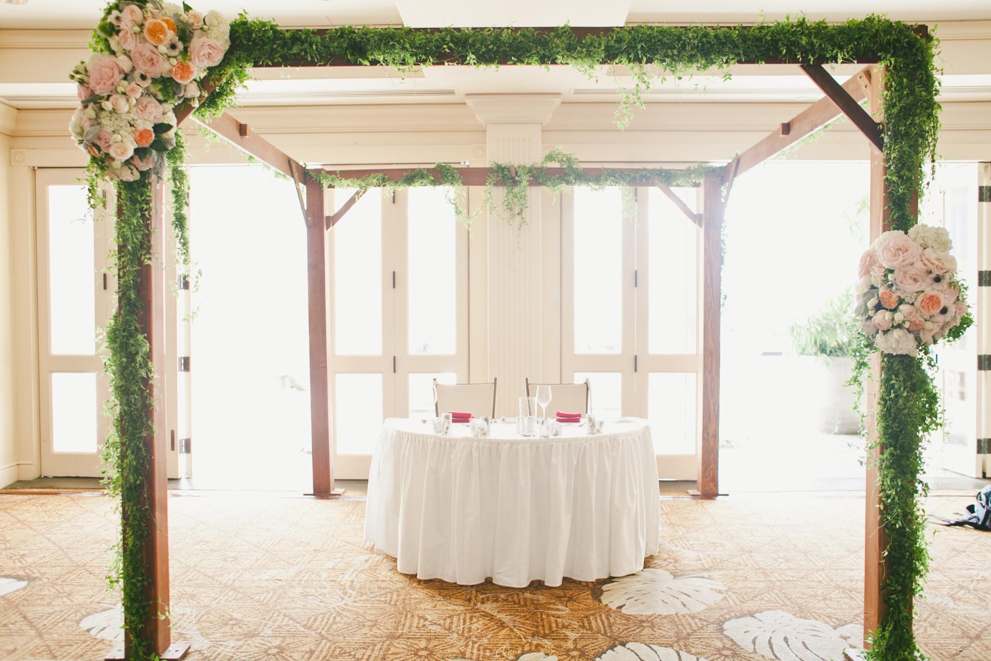 Elegant Kauai Wedding at the St. Regis Princeville Resort | Kauai
