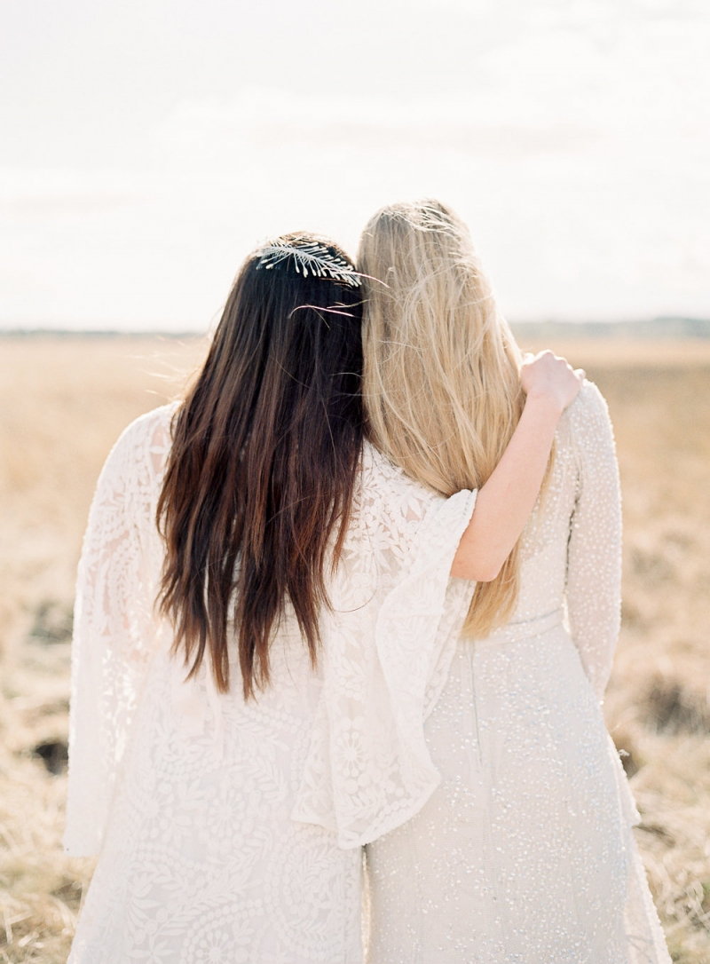 This Editorial Shoot Was Originally Shared On The Lovely New Zealand Wedding Blog Truly Madly Take A K At Full Feature Here