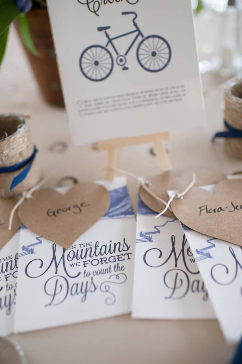 A Colourful Colorado Rocky Mountain Wedding | Vail
