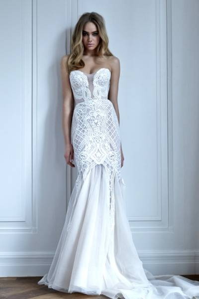Designer Couture Wedding Dresses