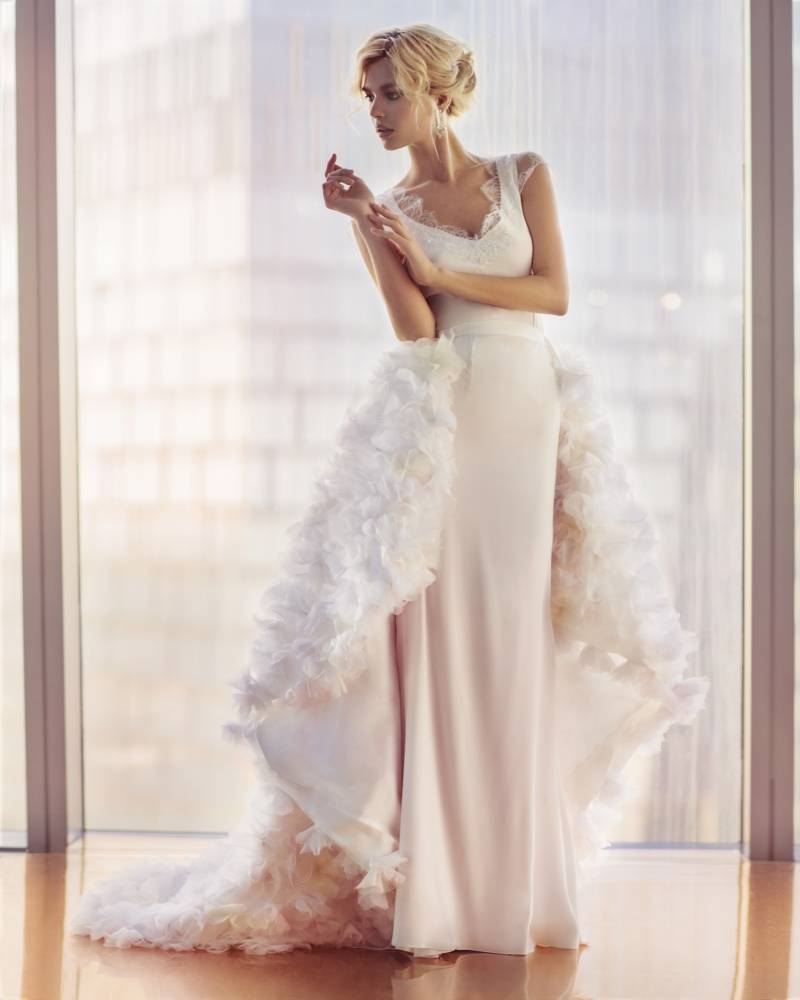 Wedding Gowns Calgary: Wedding Gowns: Couture Designers You Need To Know