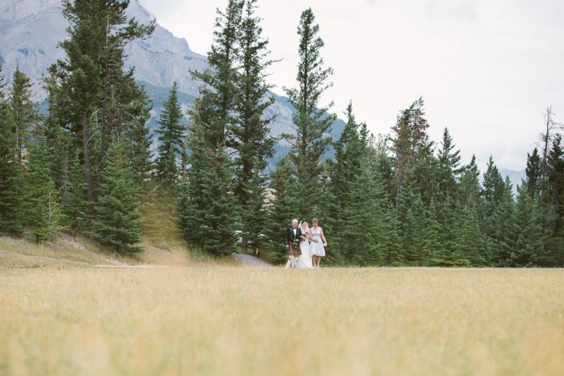How to Choose an Outdoor Ceremony Location