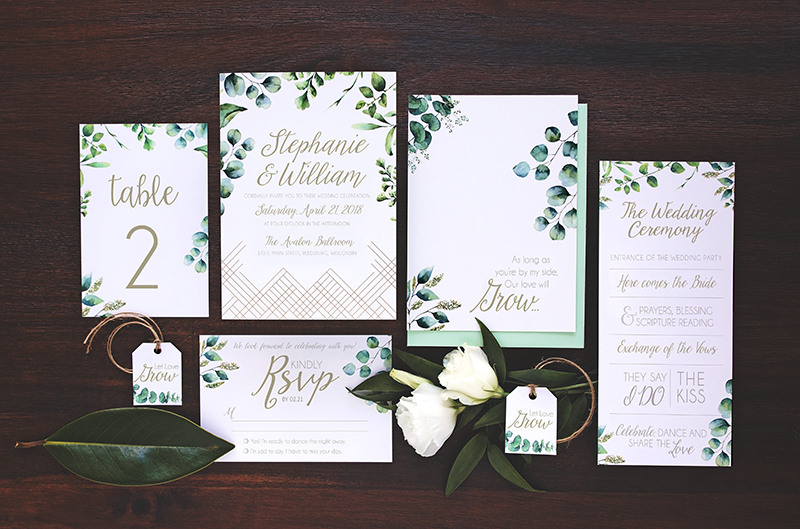 wedding invitation timeline and inviation wording samples