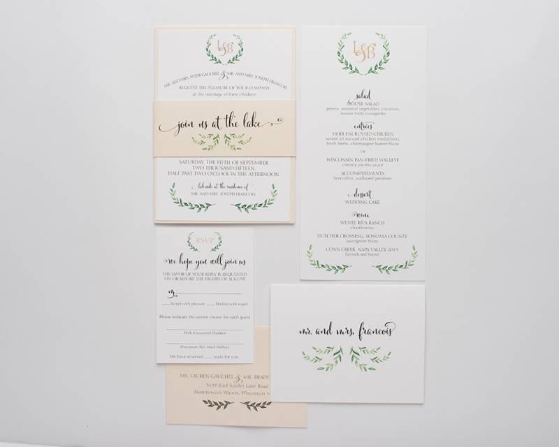 Wedding Timeline Invitations: Wedding Invitation Timeline And Inviation Wording Samples