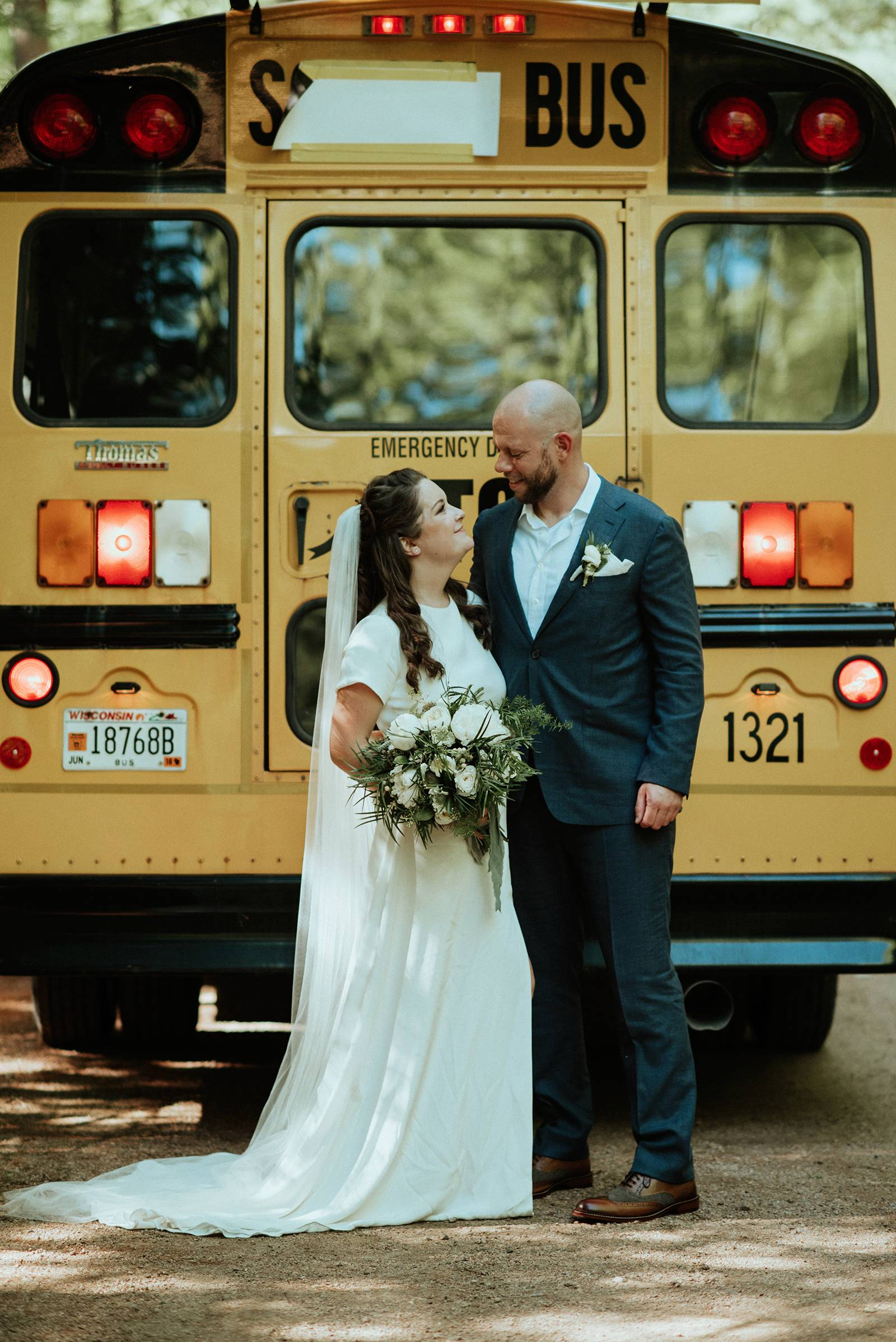 WEDDING DAY TRANSPORTATION ITINERARY FOR YOUR GUESTS
