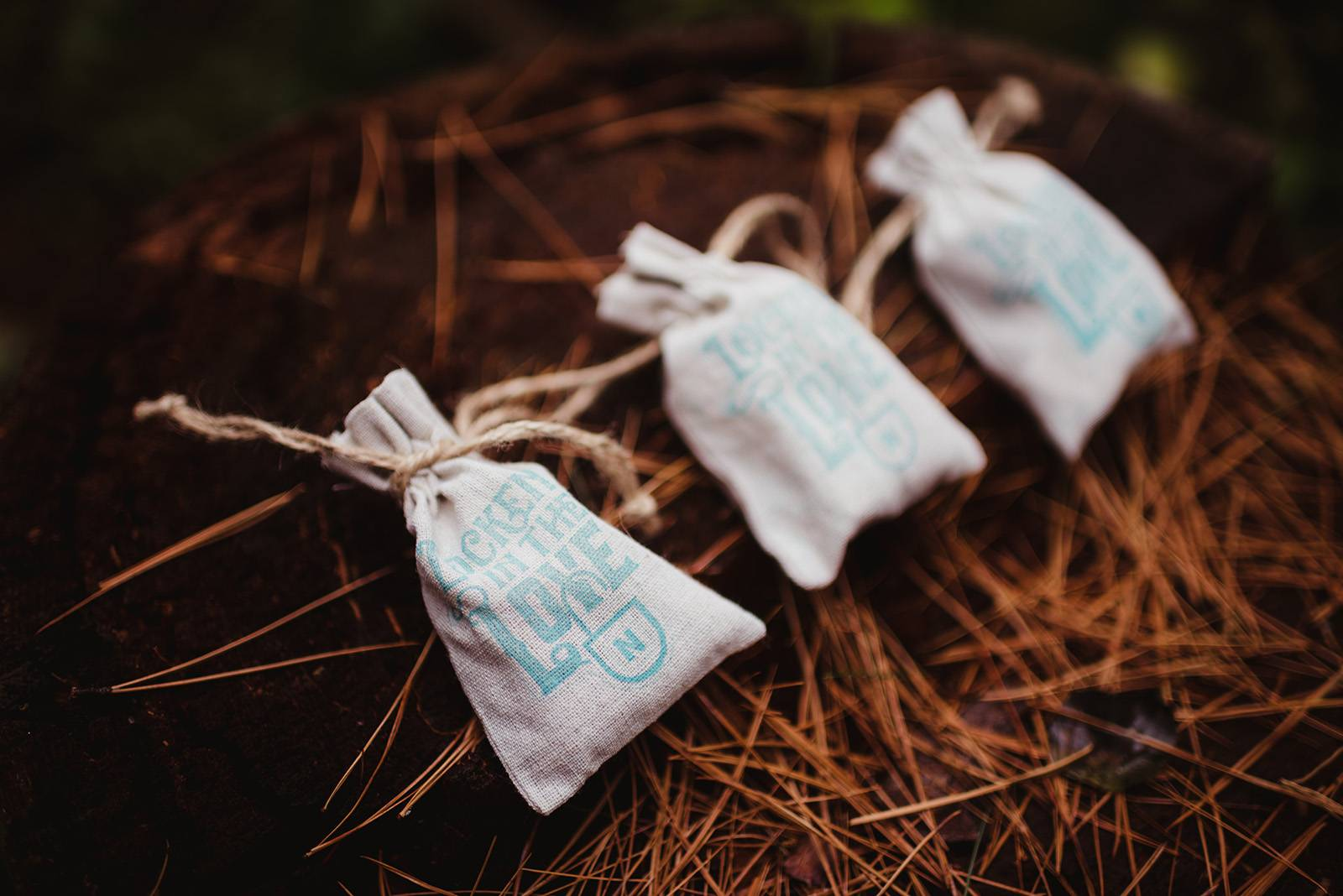 guest favors ideas