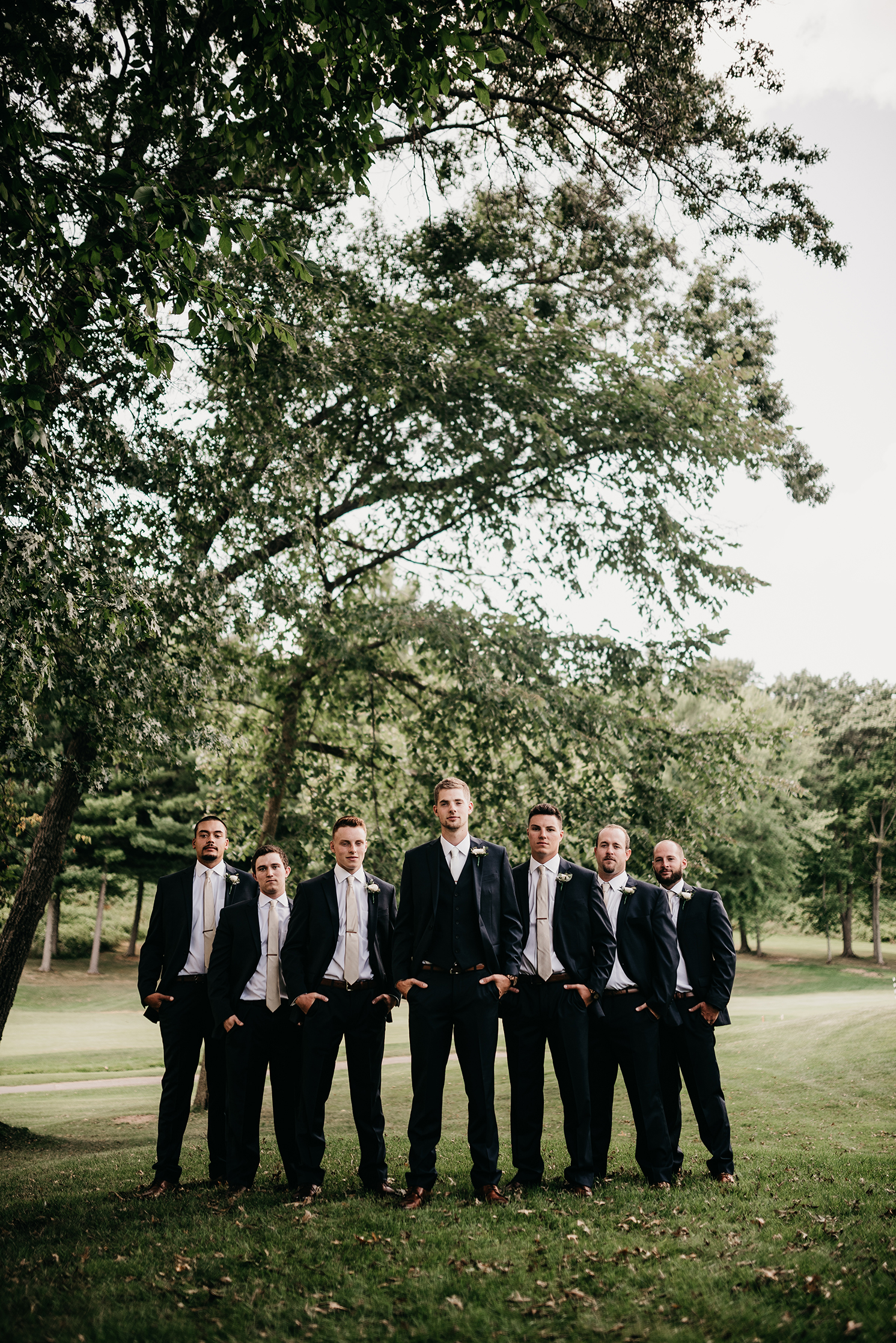 groomsmen suits tux