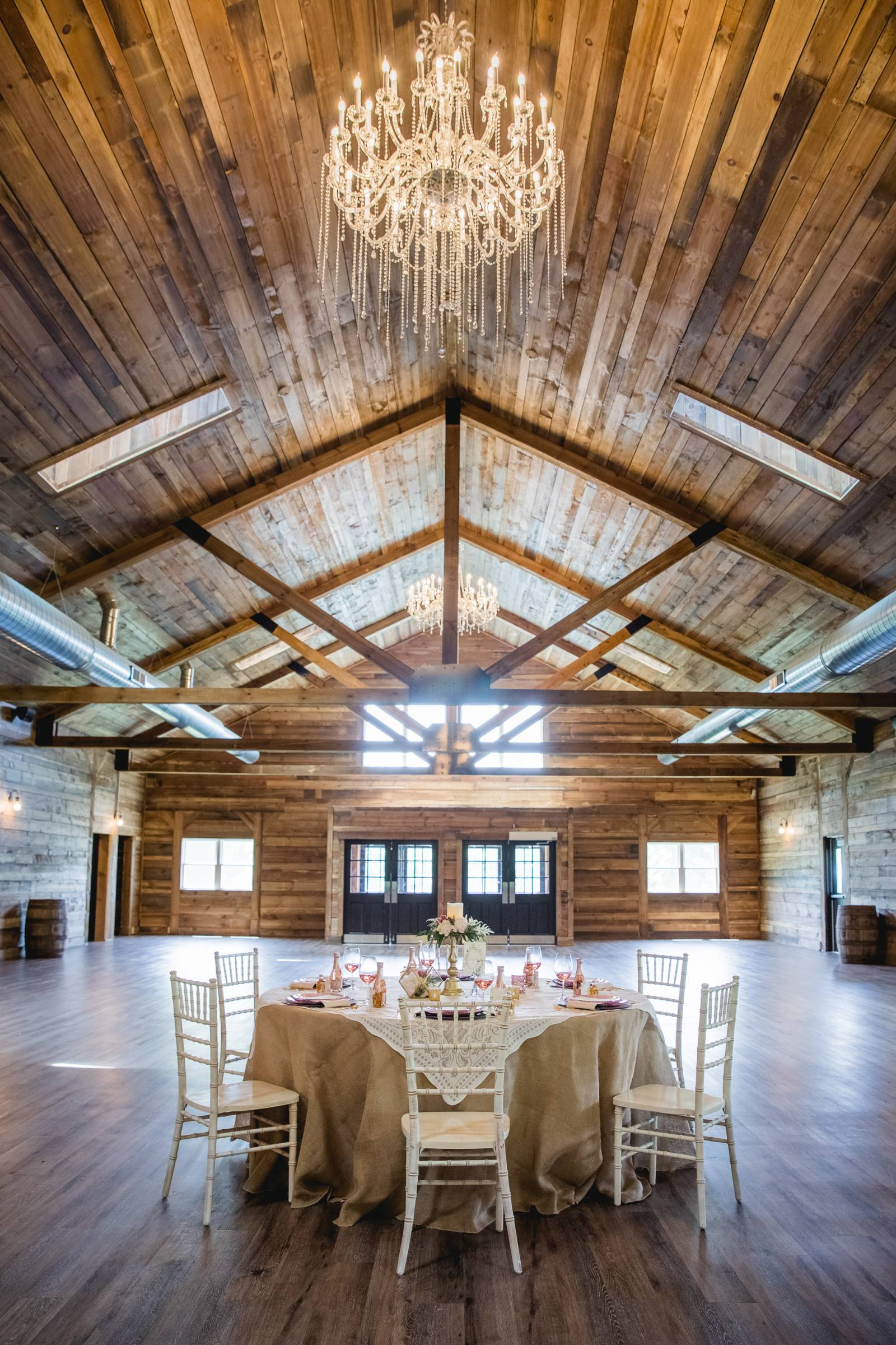 madison barn wedding reception venue