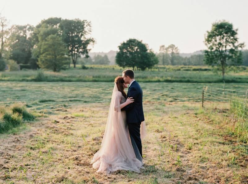 Engaged! Magazine - The Wedding Look Book   Washington DC