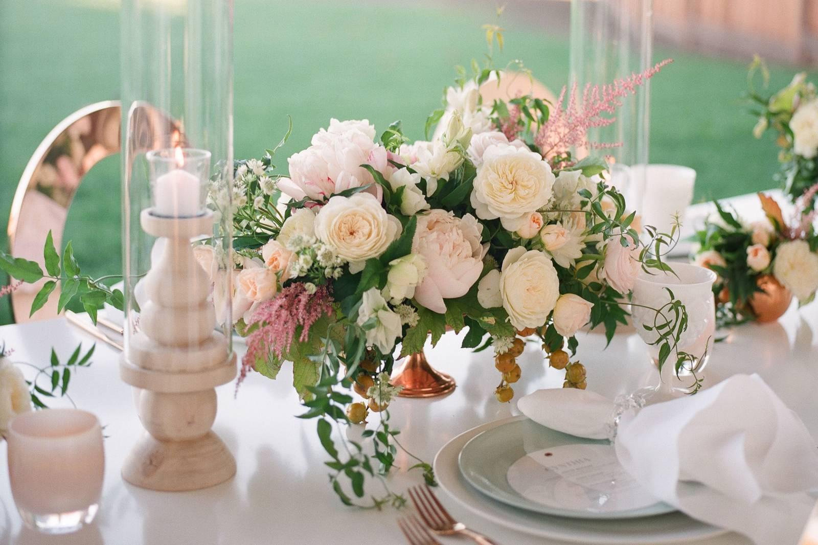 wedding flowers | san francisco planning