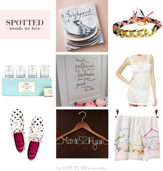 Wedding Engagement Gifts For The Bride To Be