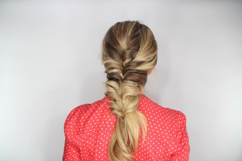 braid haitsyle