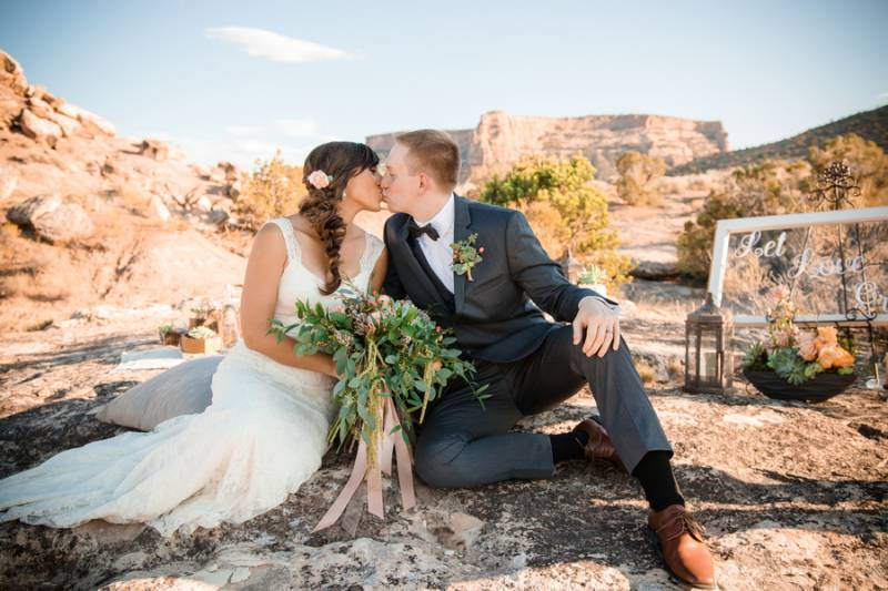 Grand Junction Wedding