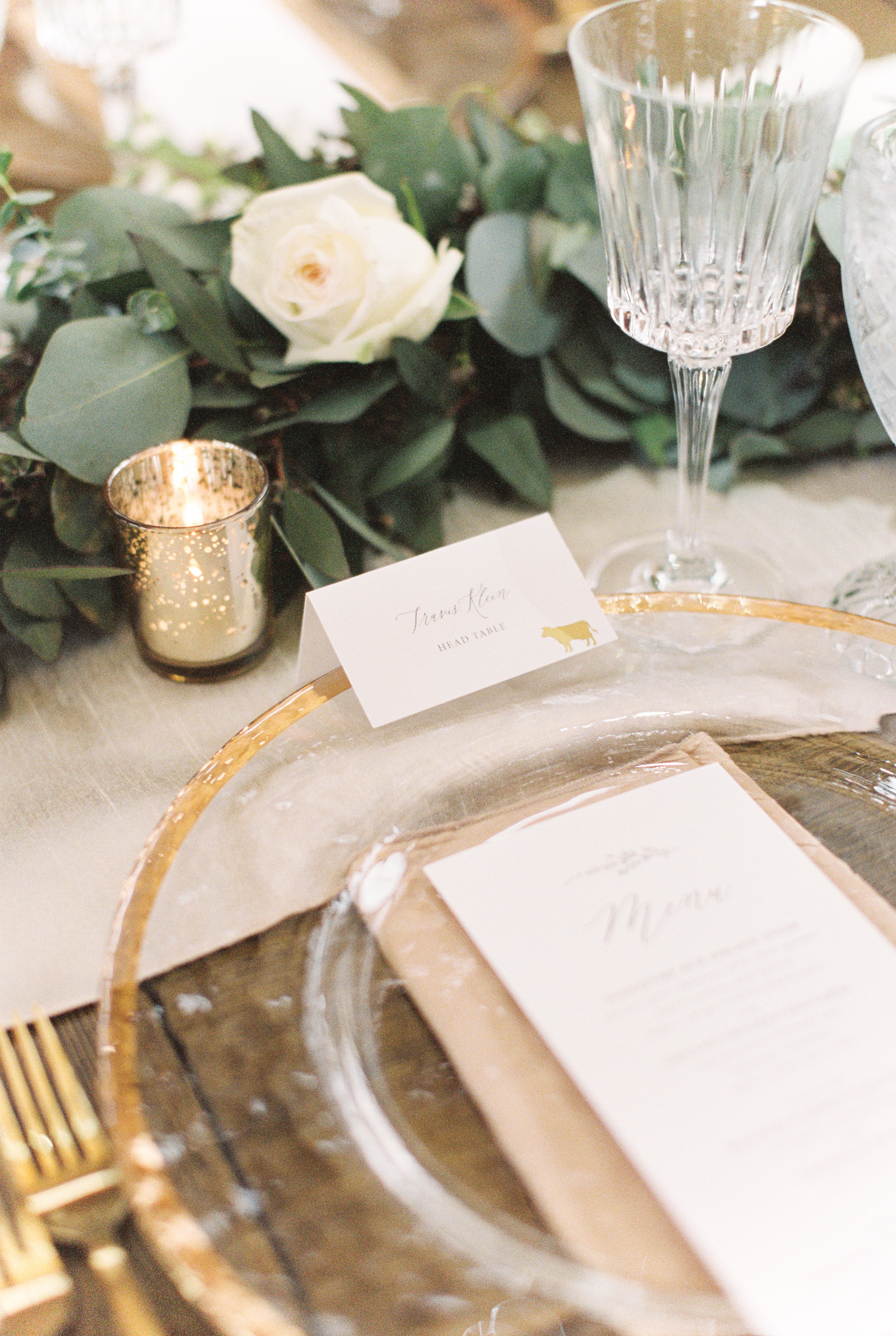 Mountain Chic Wedding in Vail