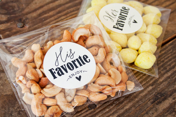 Wedding Favors Guests Will Love