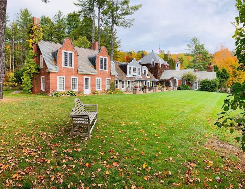 Reading Farms Estate