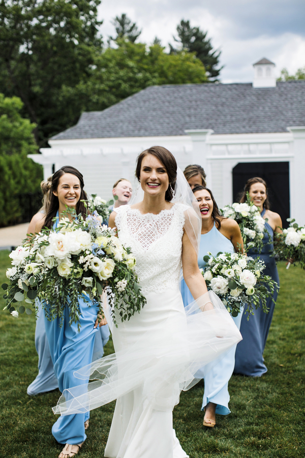 Taconic Weddings, Photo by Colette Kulig