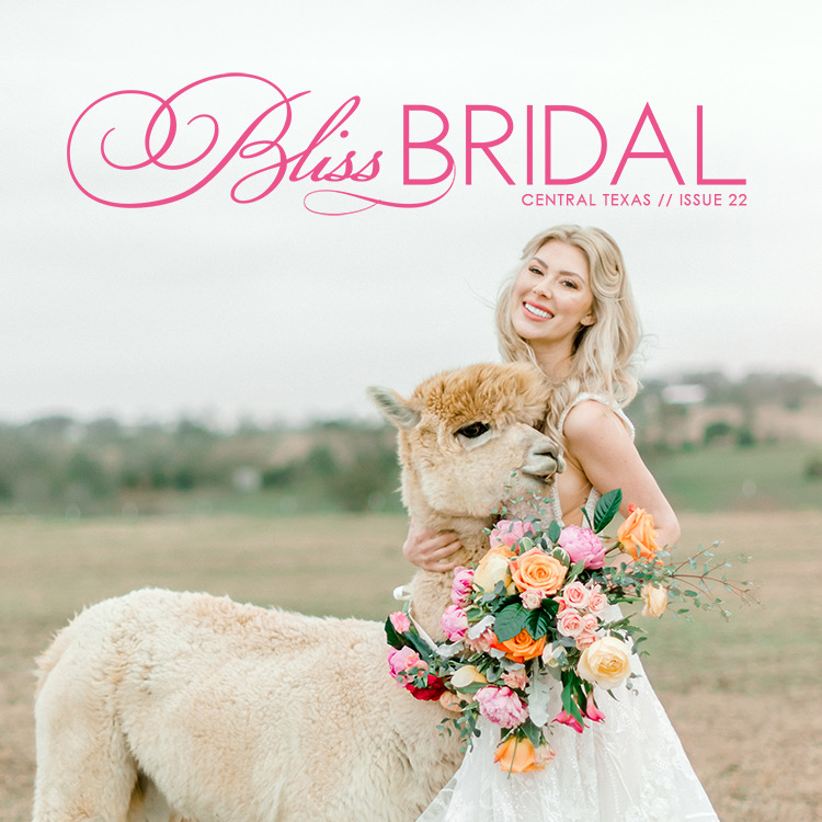496e1129f2c1 Central Texas Wedding Magazine | Bliss Bridal Magazine | Waco ...