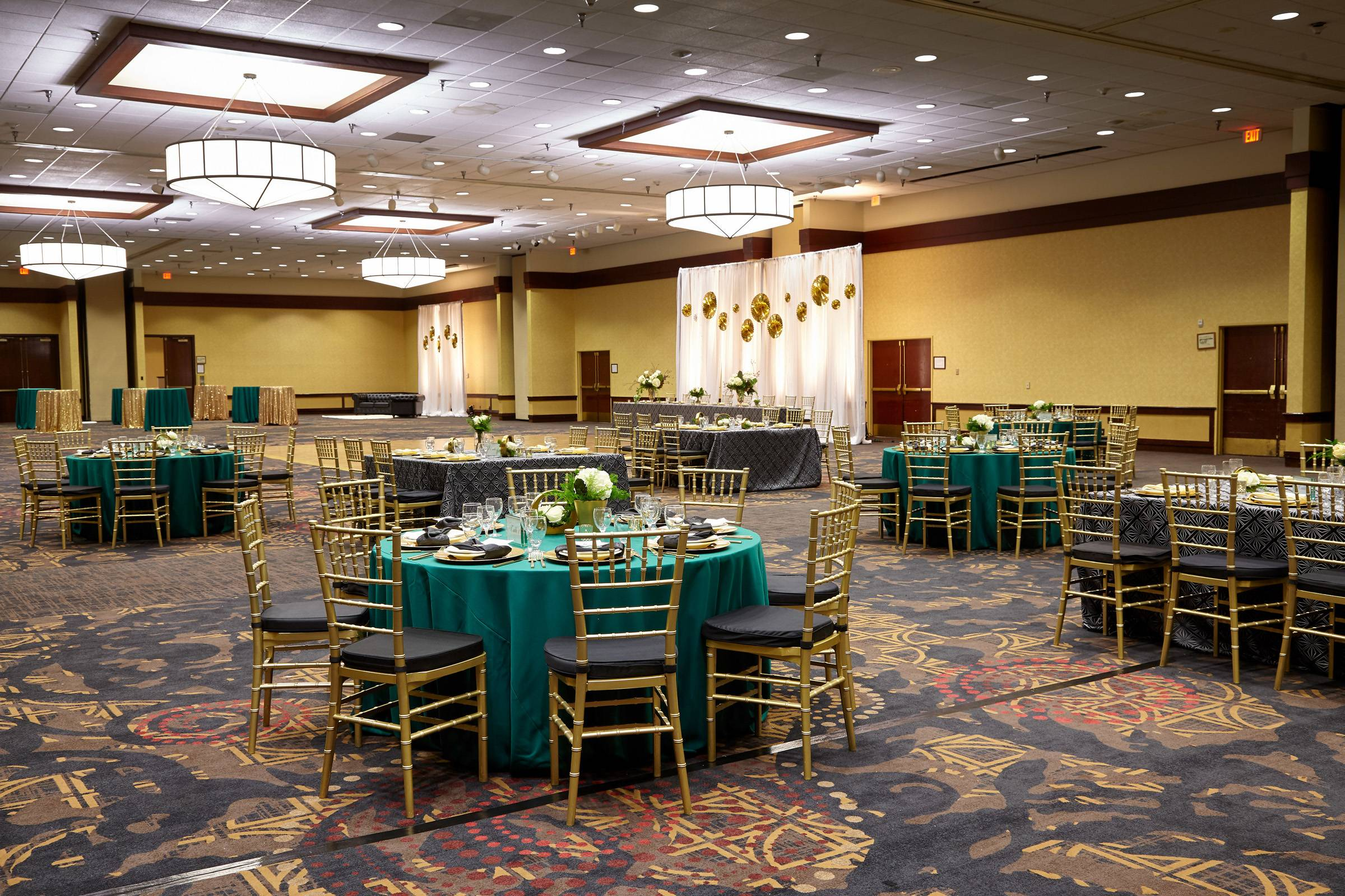 Hilton College Station & Conference Center | Profile Portfolio ...