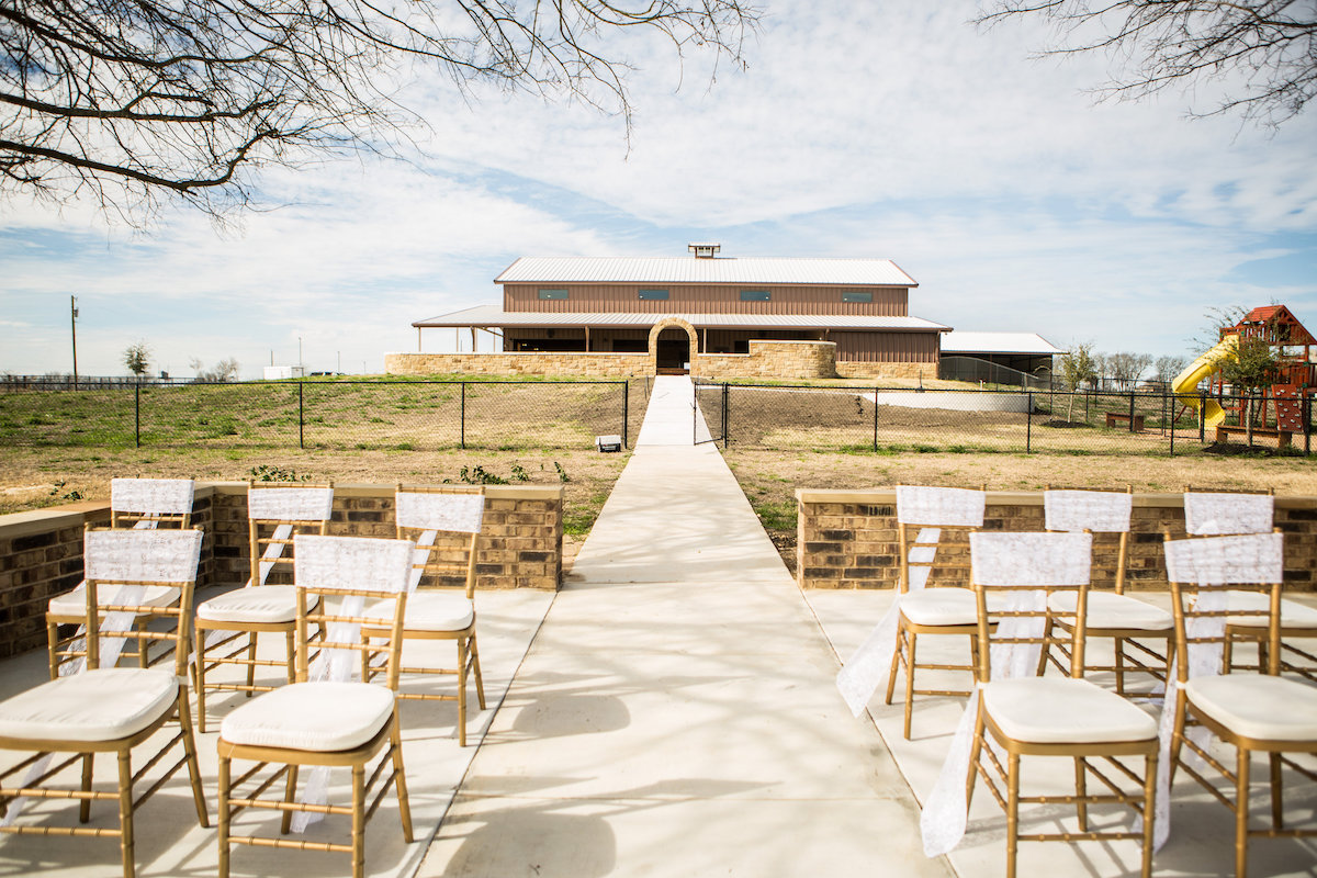 Ceremony Location