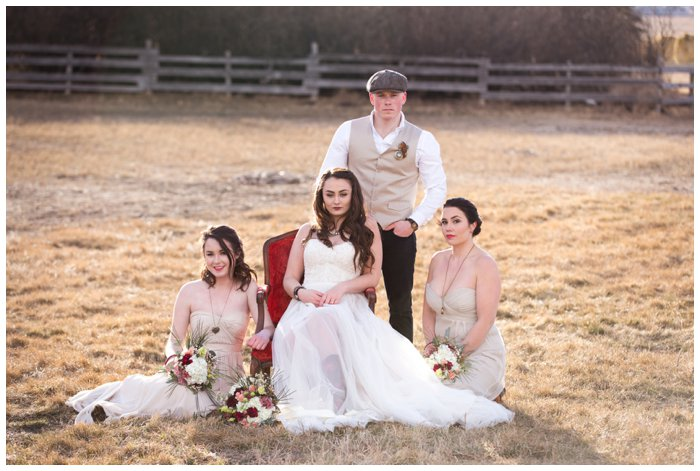 c318801e12ee1 Rustic Glam Wedding Inspiration from Kaycee Ann Photography