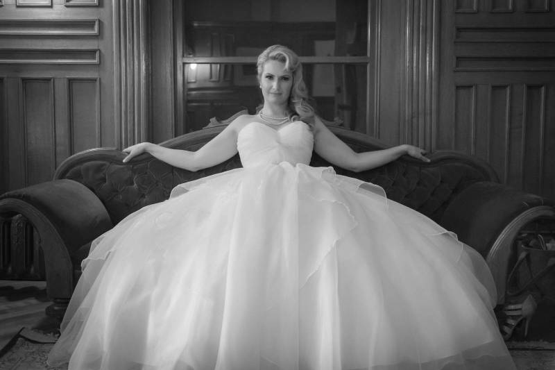 Wedding Gown Roundup | Calgary Fashion