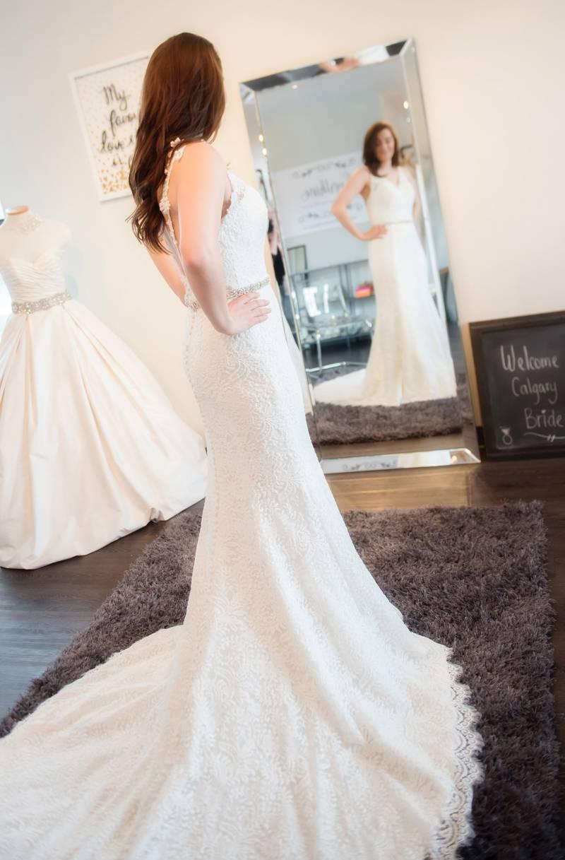 Wedding Dress Resale.Everthine Bridal Consignment Calgary Fashion