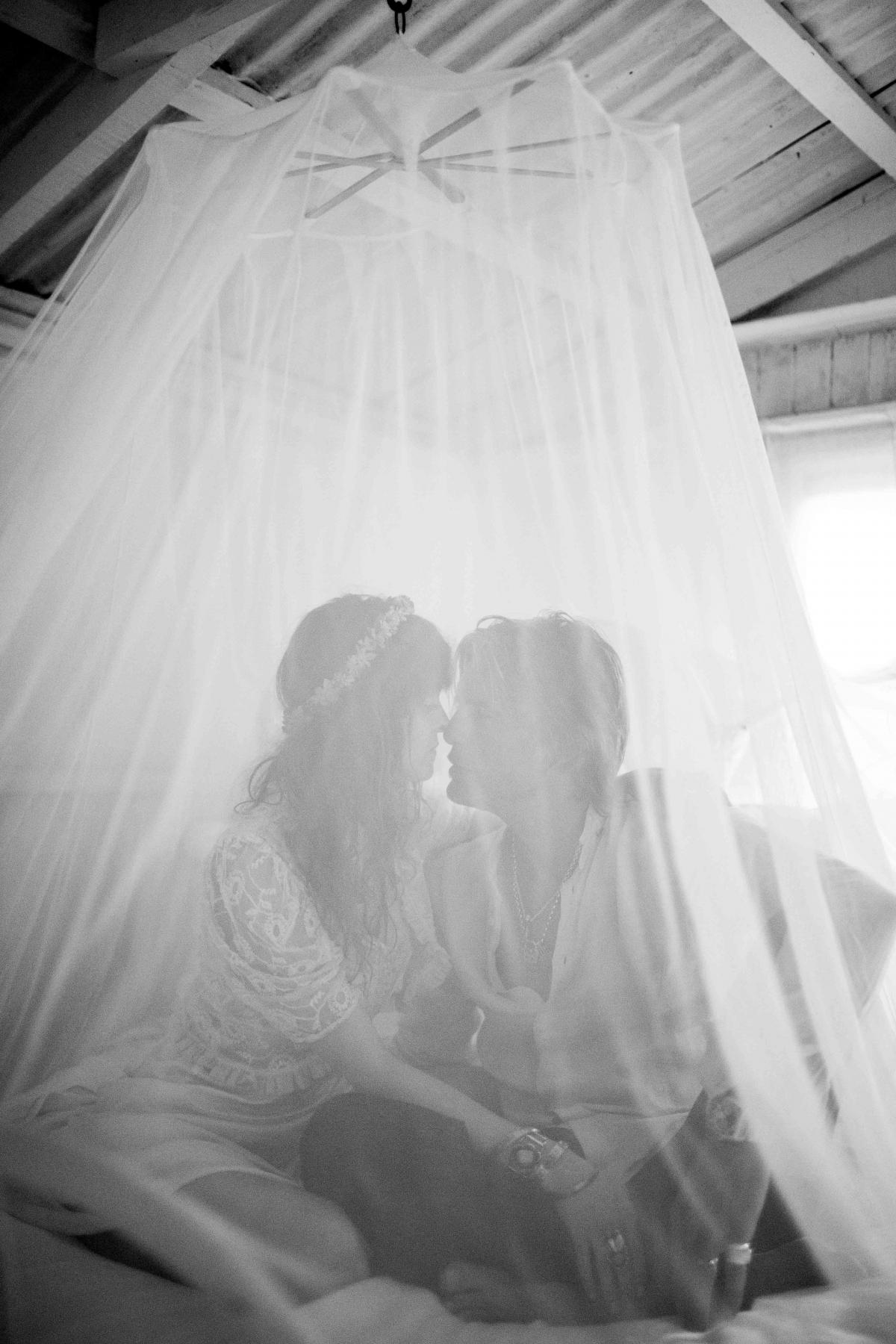 Earthy Maui Wedding Photos At S Haiku Mill Item 23