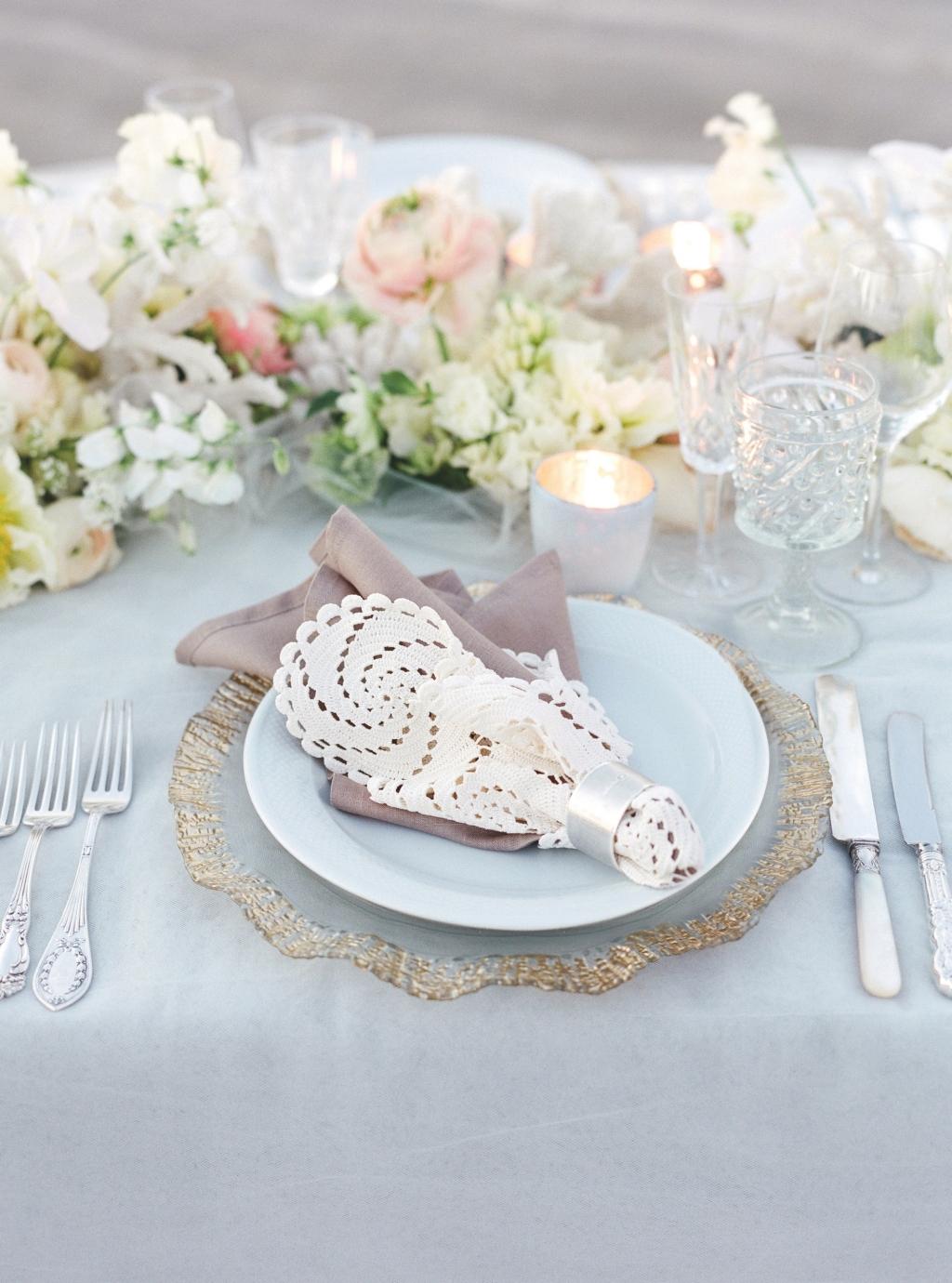 Elegant Destination Wedding Ideas for the Beach | Charleston Photo Shoot